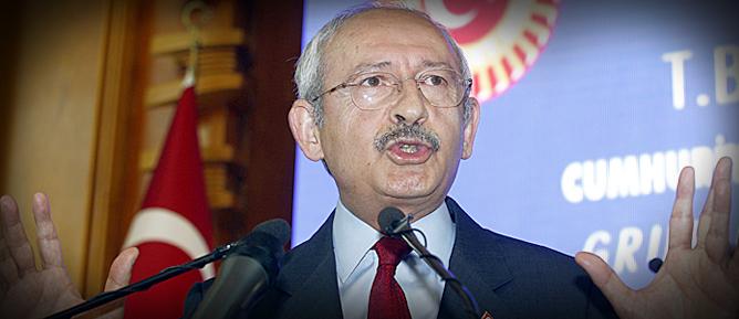 Çarkçı Kemal'de hâkim de çark etti