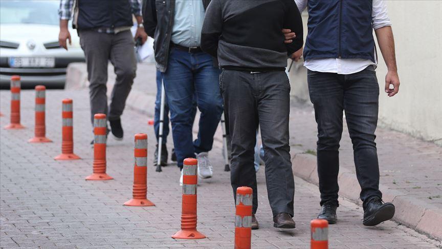 21 ildeki DEAŞ operasyonlarında 100 kişi gözaltına alındı