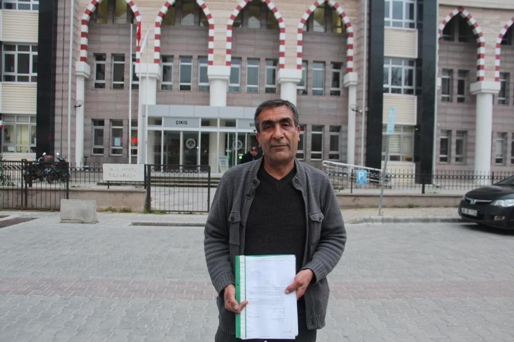 21 yılda bitmeyen dava için Adalet Bakanlığı 52 bin lira tazminat ödeyecek