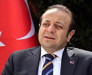 Bağış: AB Türkiye'nin hızına yetişemiyor