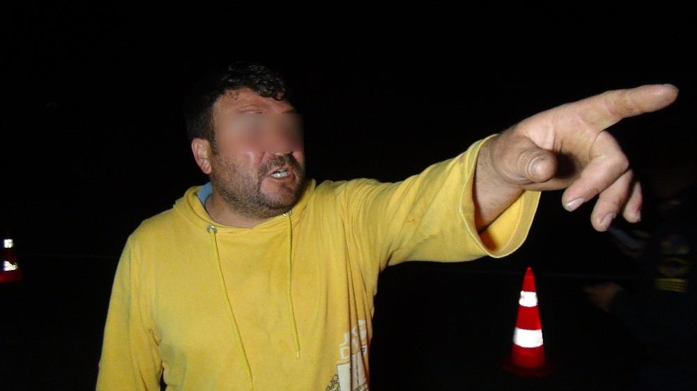 220 promil alkolle karıştığı kazayı anlattı, Türkiye'nin yüzünü güldürdü