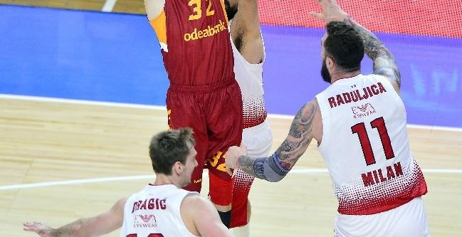 Galatasaray, Milano deplasmanında galibiyet istiyor