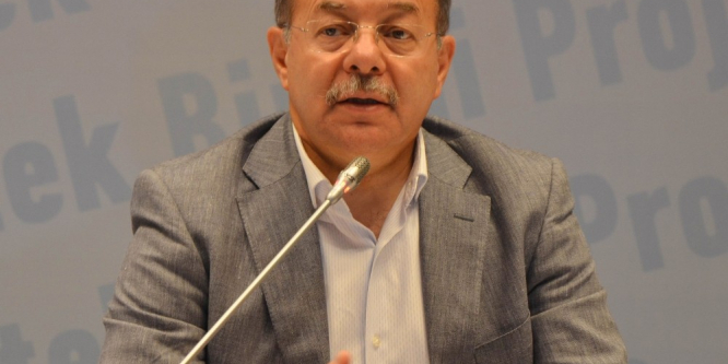 Hastanenin yolunu Eskişehir Belediyesi'nin yapamayacağı anlaşıldı
