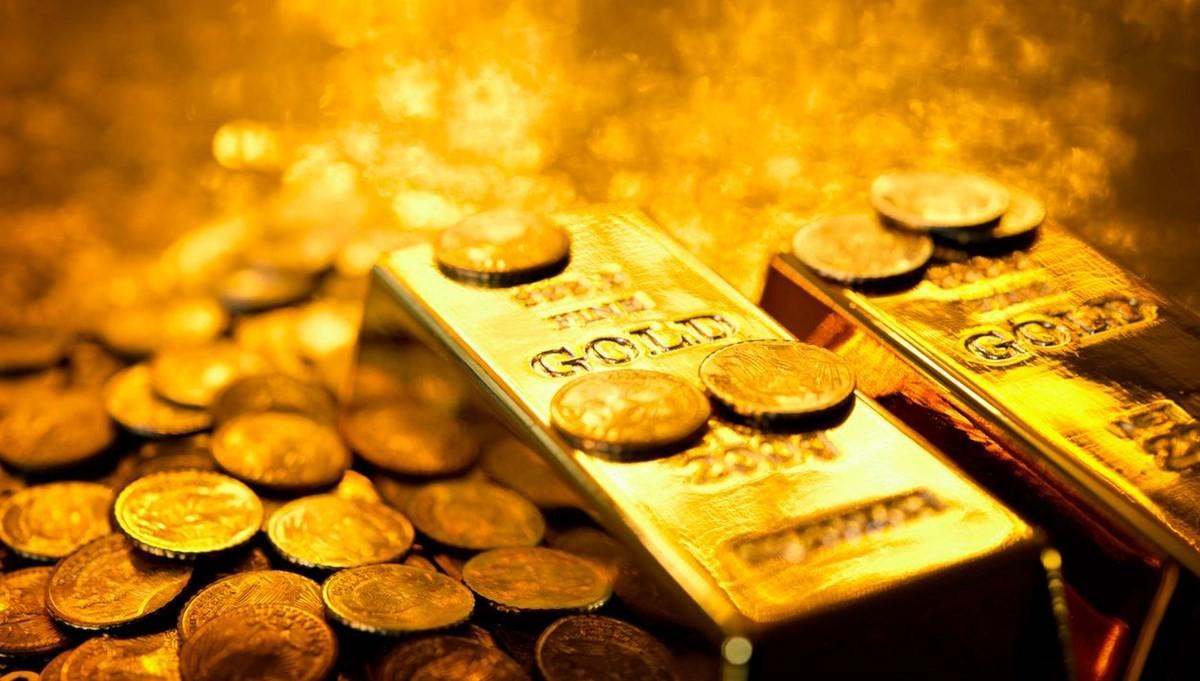 23 Mart altın ne kadar? Altın alış ve satış fiyatları