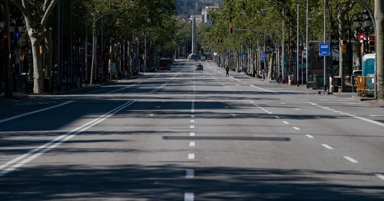 23 Nisan'da sokağa çıkma yasağı uygulanacak mı?