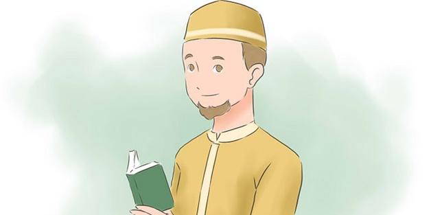 24 adımda sağlam bir Müslüman olmak