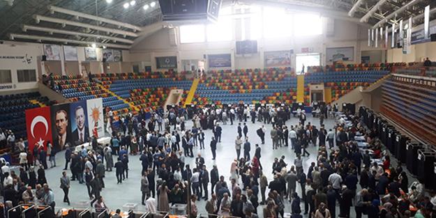 24 Haziran Ak Parti Konya milletvekili adayları