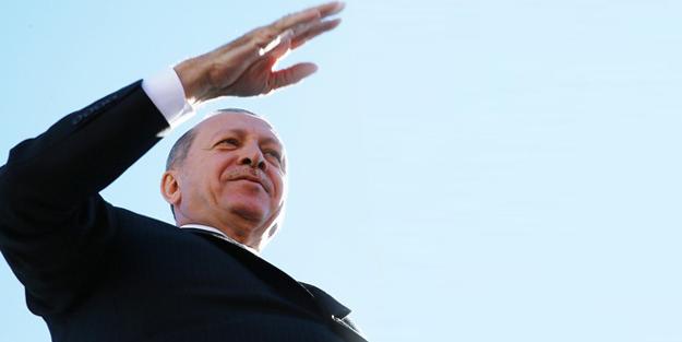 24 Haziran'dan sonra dünya yepyeni bir Türkiye görecek