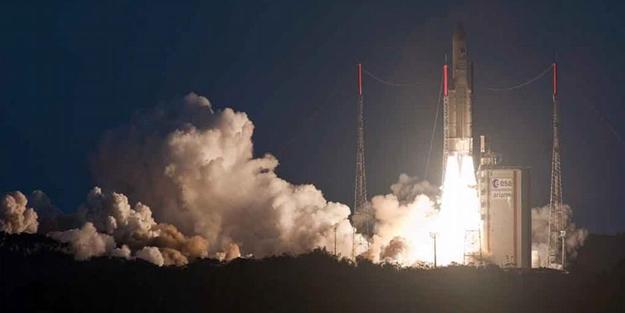 2.5 santimetre fark için 500 milyon dolarlık uydu fırlattılar