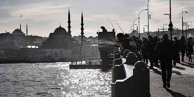 Meteoroloji'den son dakika hava durumu açıklaması! İstanbul için uyarı