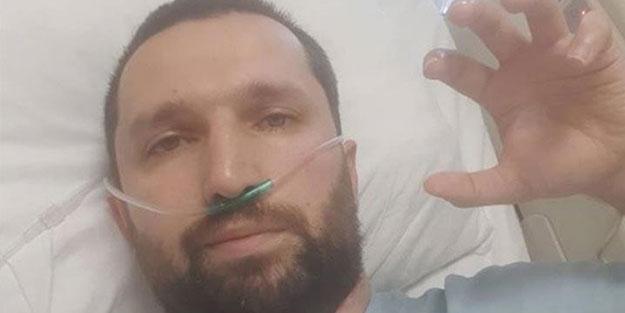 27 yaşında koronavirüsten hayatını kaybetti! Son mesajı dua olmuştu