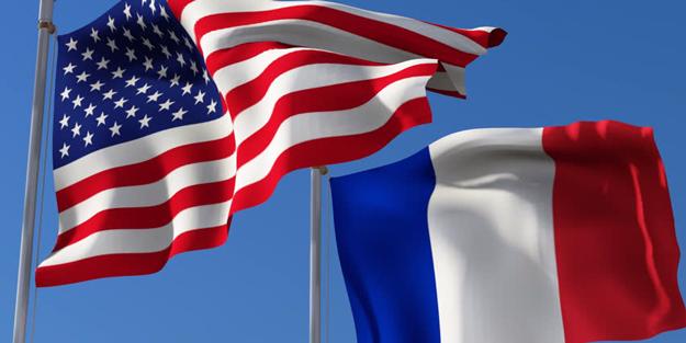 275 ABD ve Fransız askerin olduğu üste patlama!