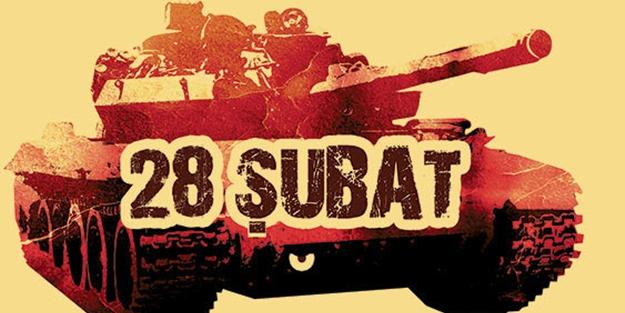 '28 Şubat mağdurları yeniden yargılansın'