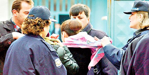 28 Şubat Mağdurlarının Hakları Berheva Olmasın!