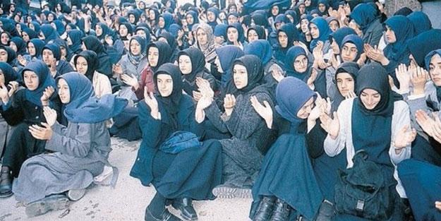 28 Şubat mağduru Kapu: Biz fetöcüler gibi okulu değil, başörtümüzü tercih ettik