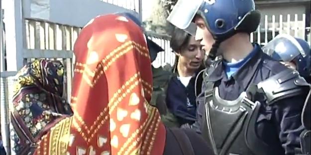 28 Şubat zulüm günlerinde Marmara İlahiyat