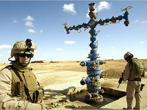 Ortadoğu'da neredeyse  her petrol kuyusu başında  bir devletçik kurulacak