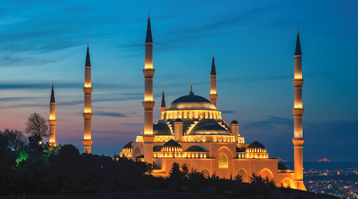 29 Mayıs'ta nerede hangi camiler açılacak?
