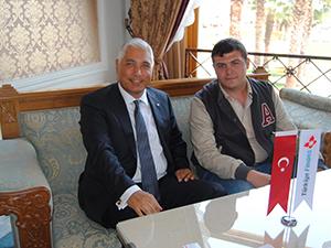 İstanbul İslâmî finansın merkezi olmalı