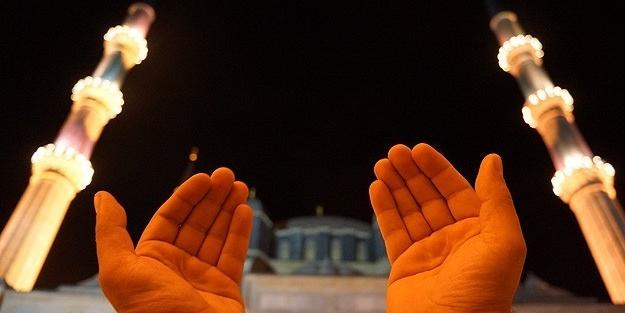 3 aylarda okunacak dua, zikir ve tesbihatler neler? Üç aylarda hangi ibadetler edilir?