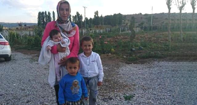 3 çocuğuyla ortadan kaybolmuştu! O kadın acı gerçeği anlattı