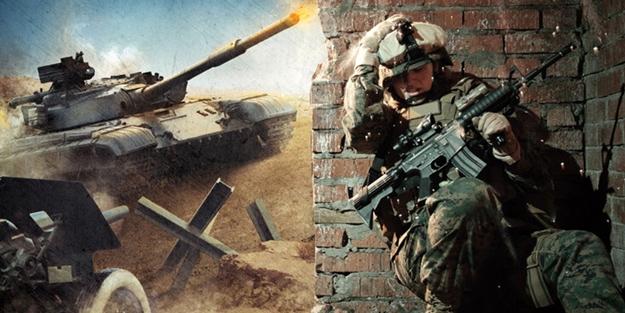 3. dünya savaşı çoktan başladı!