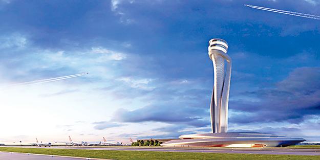 3. Havalimanın adı için önerilen isimler