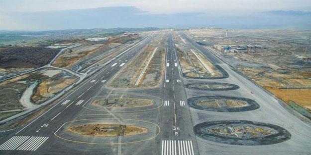 İstanbul 3. havalimanının ismi ne oldu?