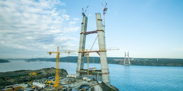 3. Köprü ne zaman açılıyor? - FOTO