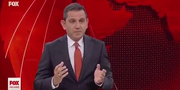 3 milletvekilinin vekilliğinin düşürülmesiyle ilgili Fatih Portakal'dan tepki çeken sözler