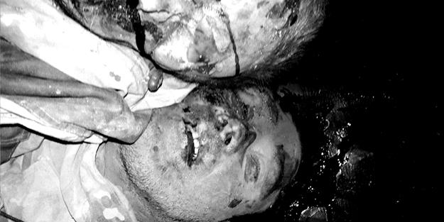 3 Rus askeri öldürüldü
