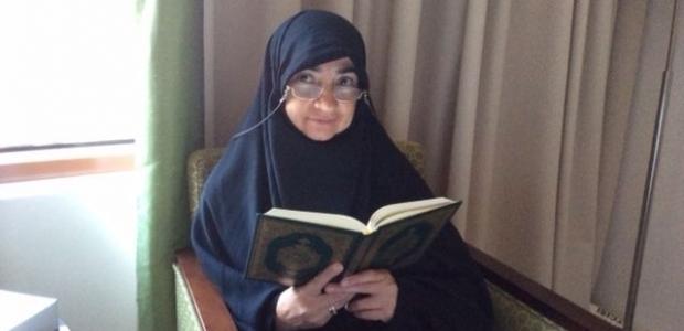 3 yılda, ders verecek seviyede, Arapça öğrendi