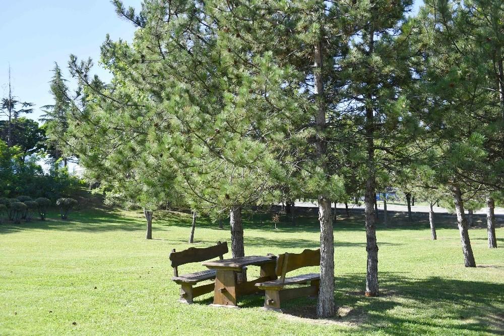 30 Ağustos Zafer Parkı açılıyor