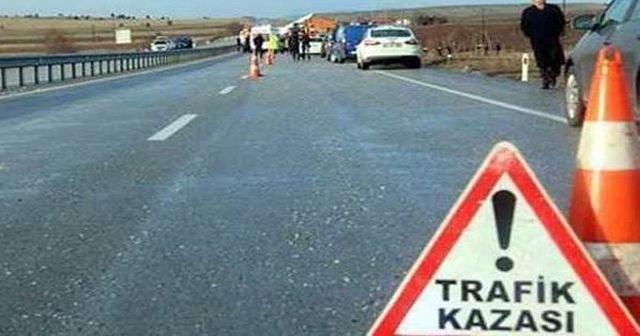 30 Ağustos'ta meydana gelen kazaların bilançosu çok fazla
