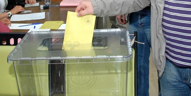 İşte 30 Mart seçimlerinin kesin sonuçları