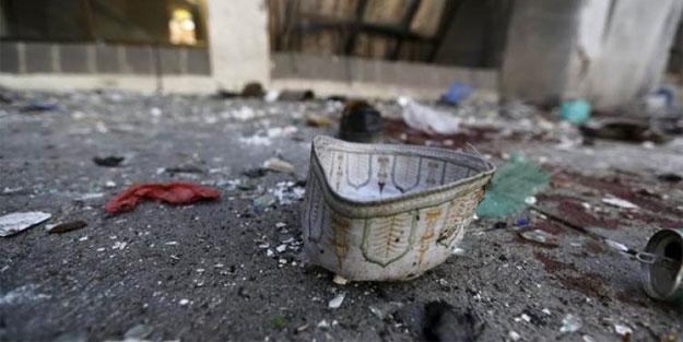 30 PKK'lı terörist Hollanda'daki camiye saldırdı
