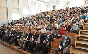 """""""Kırım Tatarları için  İkinci Dünya Savaşı bitmedi"""""""