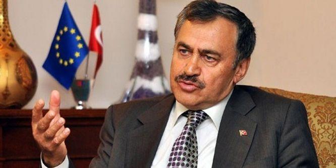 Veysel Eroğlu, 624 milyon liralık yatırımların temelini attı