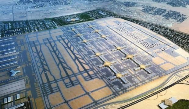 36 milyar dolarlık proje askıya alındı