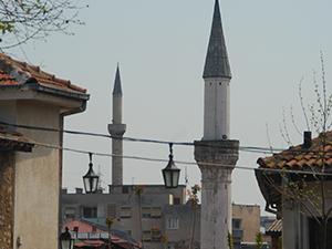 Balkanlar'da yeniden dirilen Osmanlı