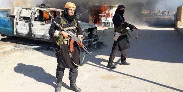 37 DAEŞ'li öldürüldü