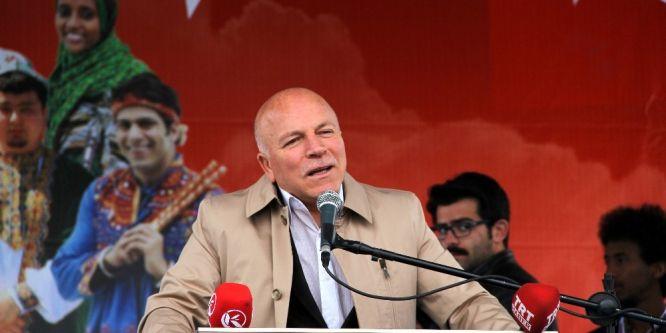 10. Uluslararası öğrenci buluşması Erzurum'da gerçekleşti
