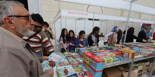 38. Türkiye Kitap ve Kültür Fuarı kitapseverlerle buluştu