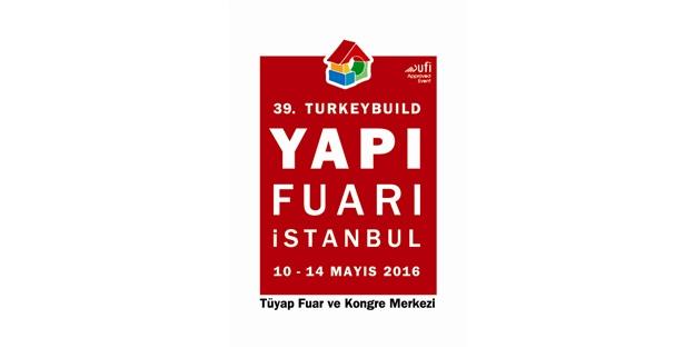39. Yapı Fuarı - Turkeybuıld İstanbul için geri sayım başladı!