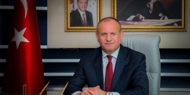 Başkan Keleş'ten 23 Nisan mesajı