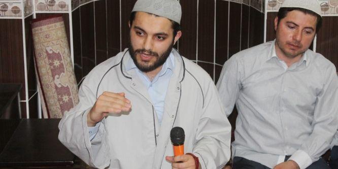 Berat Kandili Mardin'de dualarla ihya edildi