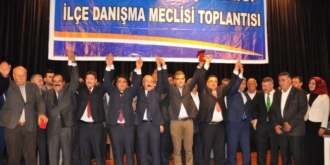 """""""Anayasal düzenlemenin ardından Türkiye şahlanacak"""""""