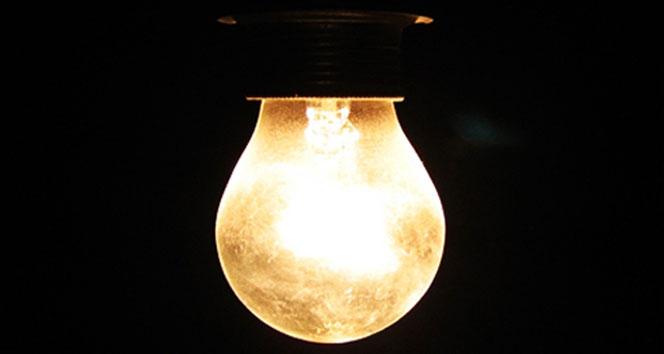 4 ilde enerji kesintisi