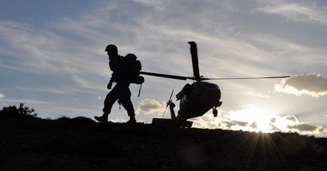 4 PKK'lı öldürüldü, biri yeşil listedeydi