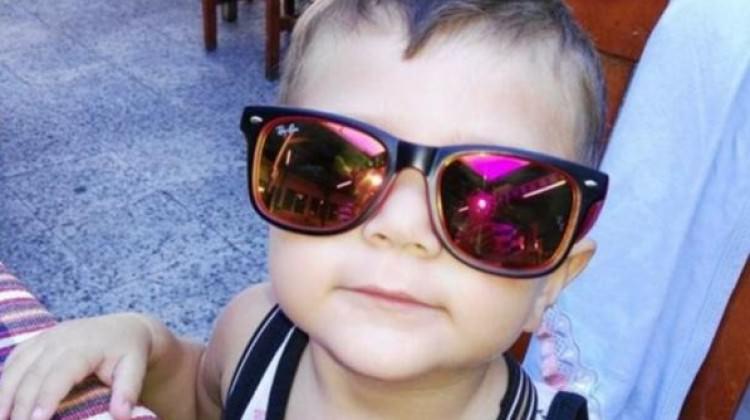 4 yaşındaki Efe, kalp krizinden öldü